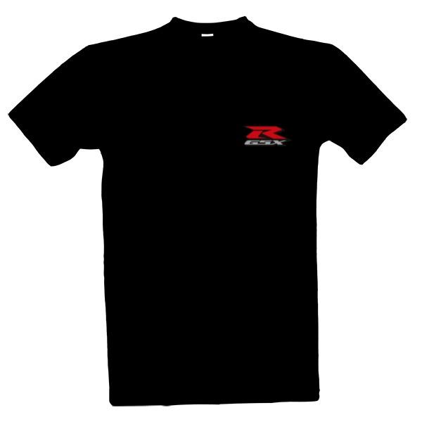 Tričko s potlačou Triko Suzuki GSXR  496062c4d63
